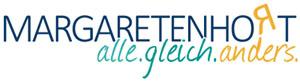 Margaretenhort – alle.gleich.anders Logo